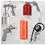 Gratis kit de 5 piezas para compresores