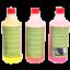 Gratis juego 3 detergentes profesionales para hidrolimpiadoras