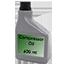 Frasco 600 ml aceite profesional comprix