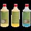 3 detergentes profesionales gratis