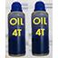 Gratis kit aceite para motores 4 tiempos